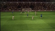 Pes from another planet