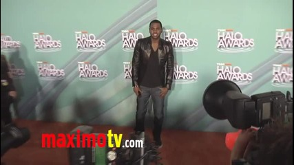 Jason Derulo at 2011 Teennick Halo Awards Arrivals