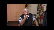 Господ не забавя това , което е обещал - Пастор Фахри Тахиров