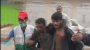 "Hezbollah's No. 2: Saudi Arabia Airstrikes in Yemen is ""Genocide"""