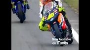 Faster - the Motogp movie 2001