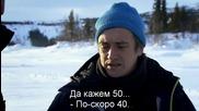 Top Gear / Топ Гиър - Сезон16 Епизод5 - с Бг субтитри - [част1/4]