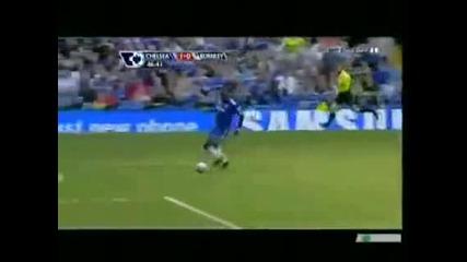 Челси - Бърнли 3:0