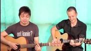 Nyoy Volante _ David Dimuzio Acoustic