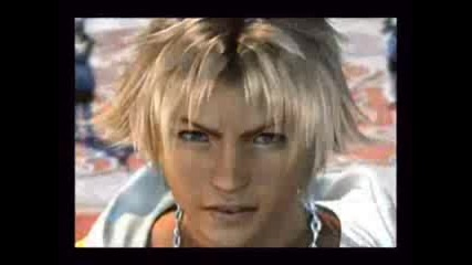 Final Fantasy - 10, 10 - 2, 8