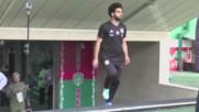 Салах ще дебютира на Мондиала срещу домакина