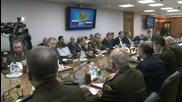 Egypt: Shoigu calls for 'increased relations' between armies to combat terrorism