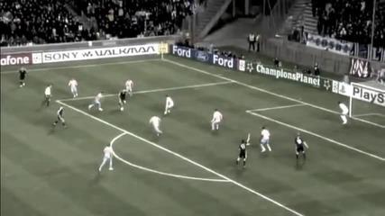 Fernando Torres - Липсваш на Анфийлд !! {hd}