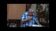 Кой ще възлезе на Хълма Господен - Пастор Фахри Тахиров