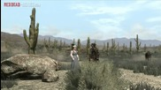 Jenny's Faith - Stranger Mission - Red Dead Redemption