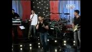 Sako Polumenta - Ne gledaj u moje oci - (LIVE) - To Majstore - (Tv Top Music2011)