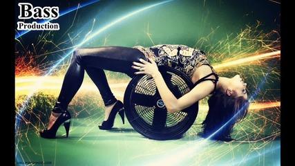 { - bass_production - } Jessie J ft. David Guetta - Laserlight