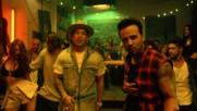 Luis Fonsi - Despacito ft. Daddy Yankee (Оfficial video)