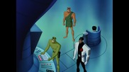 Batman Beyond - 3x13 - Unmasked
