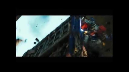 Transformers & Skrillex