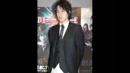 Tribute To Matsuyama Kenichi