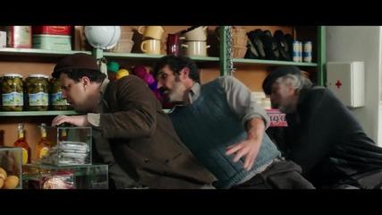 Фалшификаторът, реж. Горан Маркович