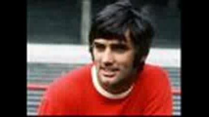 Come You Reds - Man Utd