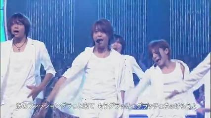 hey!_say!_jump_-_arigatou_shokur