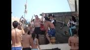 Пиратско Парти - Финал