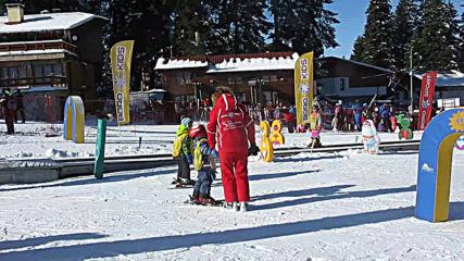 Rila Mountain, Borovets Ski Resort / Рила планина, Ски курорт Боровец 022