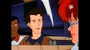 The Real Ghostbusters - S1e12 Janine's Genie [bgaudio]