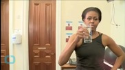 First Lady Michelle Obama Has A Better Gym Game Than You