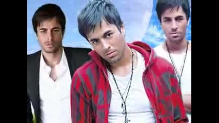 (new!) Hq | Hd | Enrique Iglesias - It Must Be Love