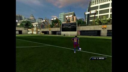 Малко Финтове на Fifa 11