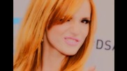 Bella Thorne || When I look at you