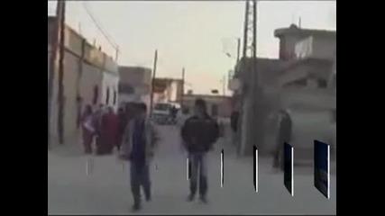 Нова касапница в Сирия - над 100 души убити в провинция Хама