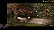 Circulus vitae - vita partus amor mortis - Кръгът на Живота-раждане обич живот смъарт