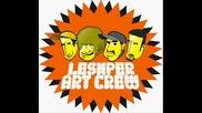 Leshper art crew - Случка