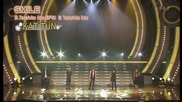 Kat-tun - Smile (live- sc)