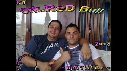 New Ork.red Bull & Rumen ft Boril Iliev - Tallava Kuchek Alelele Live 2013 Dj Avatar