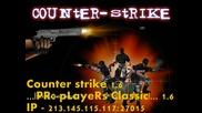 Counter - Strike 1.6 213.145.115.117:27015