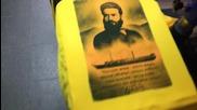 Печат върху тениска от Dizma Print