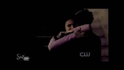 Damon & Elena // Защо не аз?