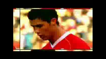 Freestyle - Cristiano Ronaldo