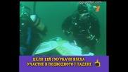 Шантави Състезания - Господари на Ефира 13.07.2010