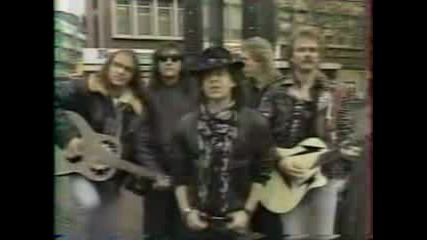 Scorpions - Still Loving You - Hannover Germany 1990