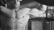 Bodybuilding motivation by simpleshredded