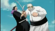 Bleach episode 222 part 1of3 English Sub