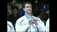 Bulgarian National Volleyball Team 1