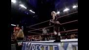 WrestleMania 24 Ashley & Maria Vs. Melina & Beth