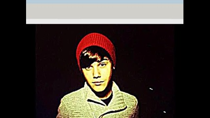 Turn me on Justin . xd