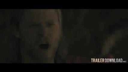 Thor Movie Trailer [high Quality]