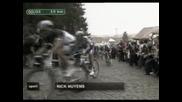 Колоездене: Ник Нюенс изненада фаворитите в Обиколката на Фландрия
