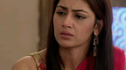 Принудена да обича/ Pyara ke karane eпизод 79