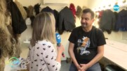 Забраненото шоу на Рачков: Коментар на събитията от снощи - На кафе (22.03.2021)